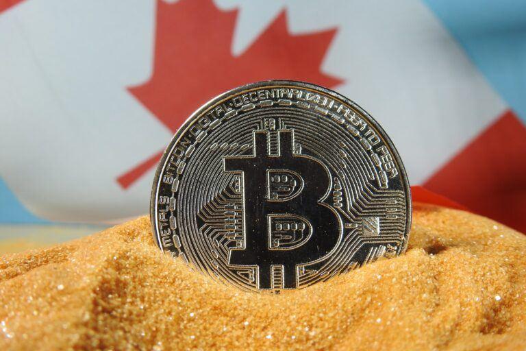 Tập đoàn bất động sản Canada đầu tư dài hạn vào Bitcoin