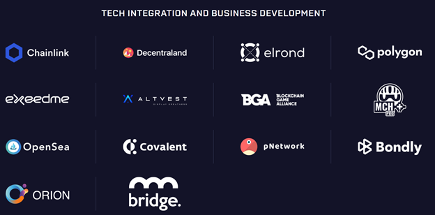 CGG-technologický partner