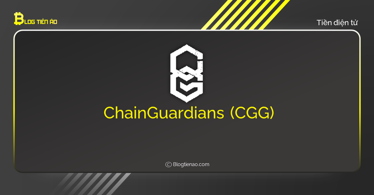 Wat is ChainGuardians cgg