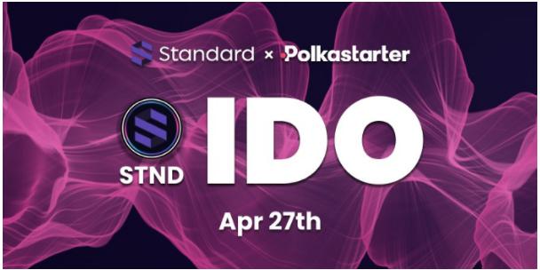 IDO STND