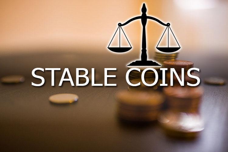 تمثل هذه العملات الثلاثة المستقرة 93٪ من القيمة السوقية للعملات المستقرة