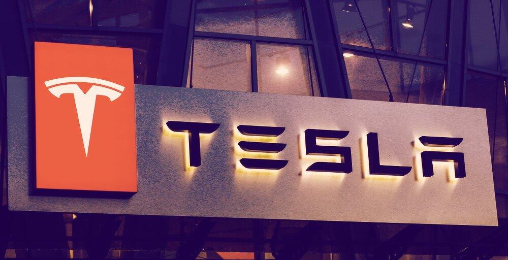 بيان الأرباح: باعت Tesla بعض عملات البيتكوين في الربع الأول