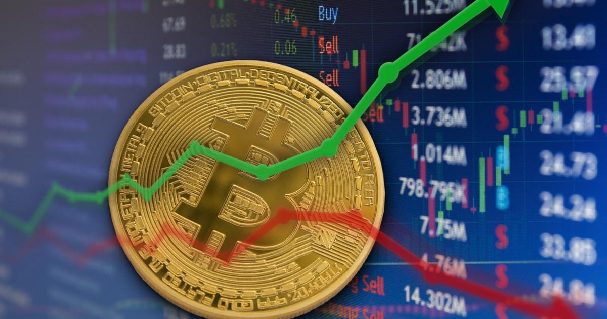 Bitcoin inafunga mishumaa sita ya kijani kila mwezi kwa mara ya kwanza tangu 2013