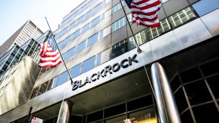 """Il CEO di Blackrock dice delle criptovalute: """"Potrebbe essere una grande risorsa""""."""