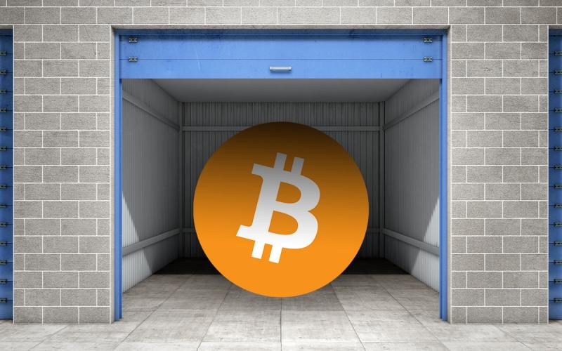 In slechts 10 minuten hebben instellingen voor meer dan $ 750 miljoen aan Bitcoin van Coinbase gehaald