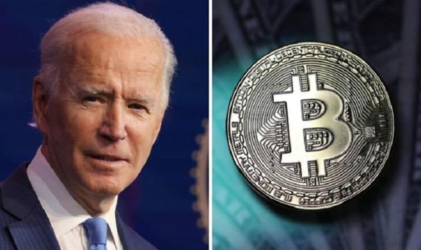 Chính quyền Biden có thể sẽ sớm siết chặt thị trường tiền điện tử