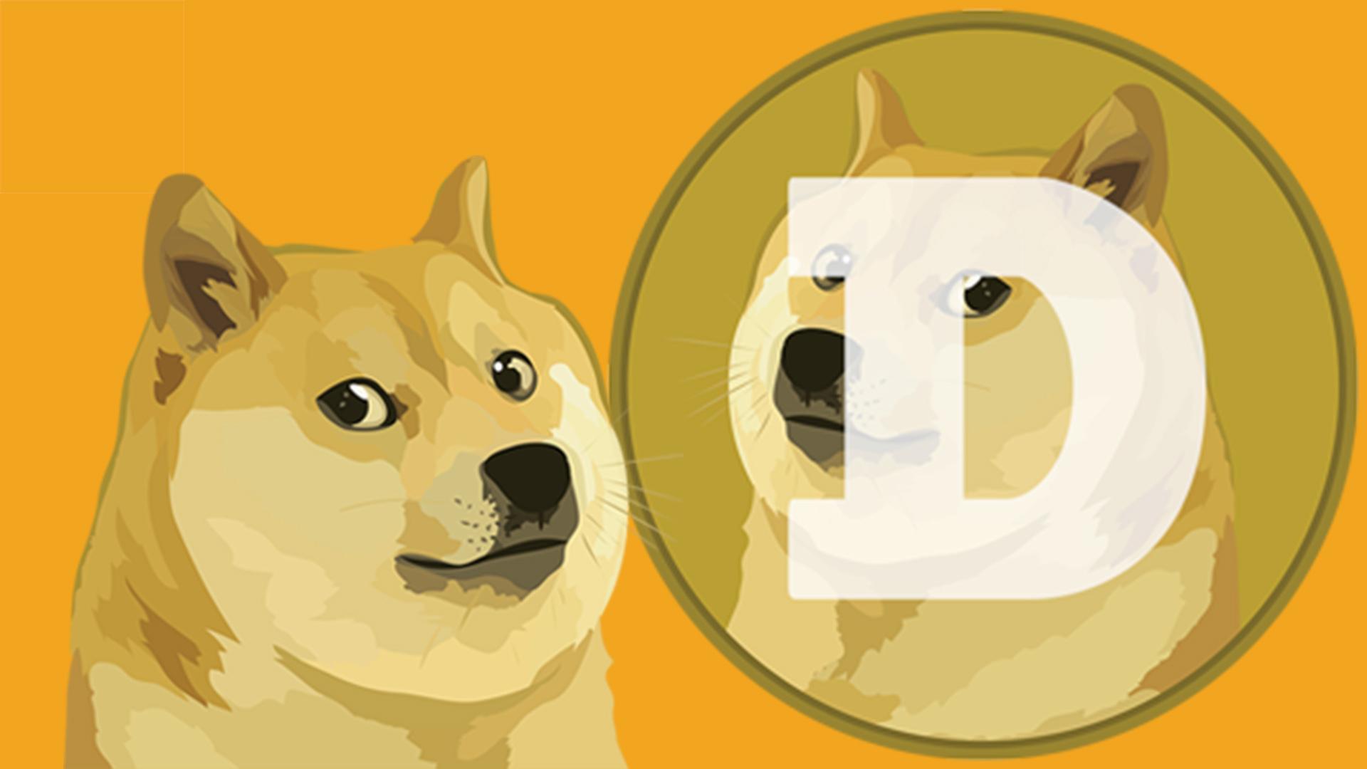 """هذا هو السبب في أن سعر Dogecoin """"يقلب السقف"""""""