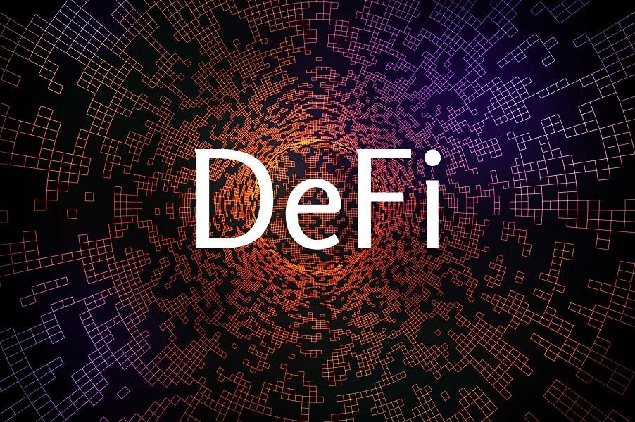 После того, как DeFi превысил 100 миллиардов долларов TVL, теперь он эквивалентен некоторым крупным банкам США.
