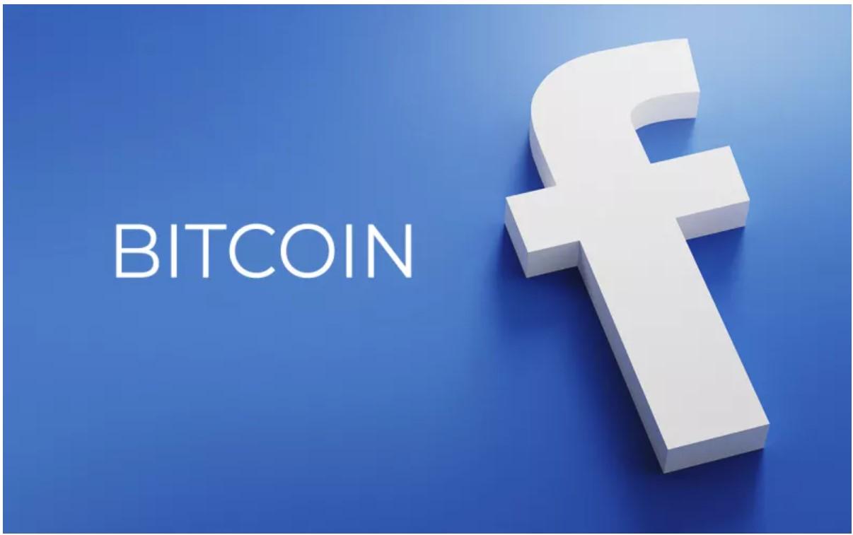 HOT: Facebook inaonekana kuwa imeshikilia Bitcoin kimya kimya