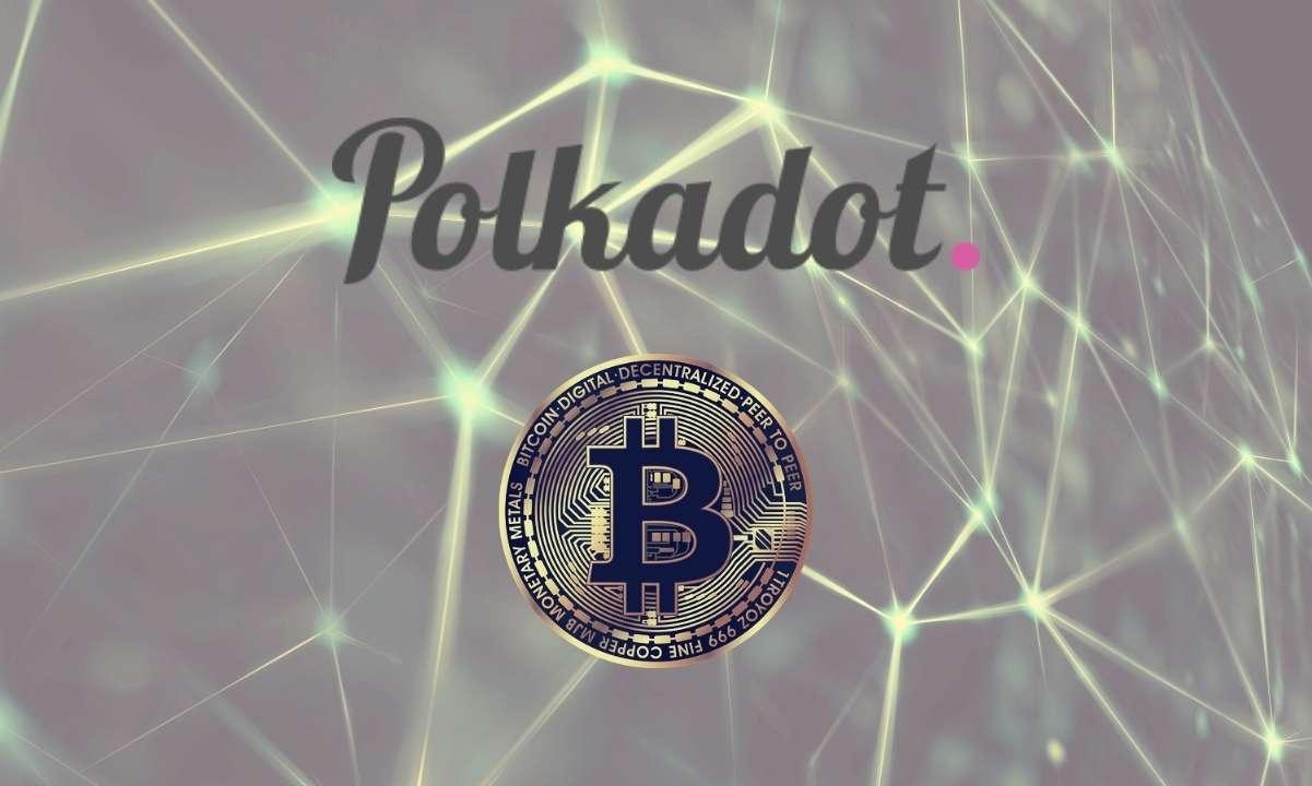 Sự thống trị của Bitcoin ở mức thấp nhất trong 7 tháng, Polkadot phá đỉnh