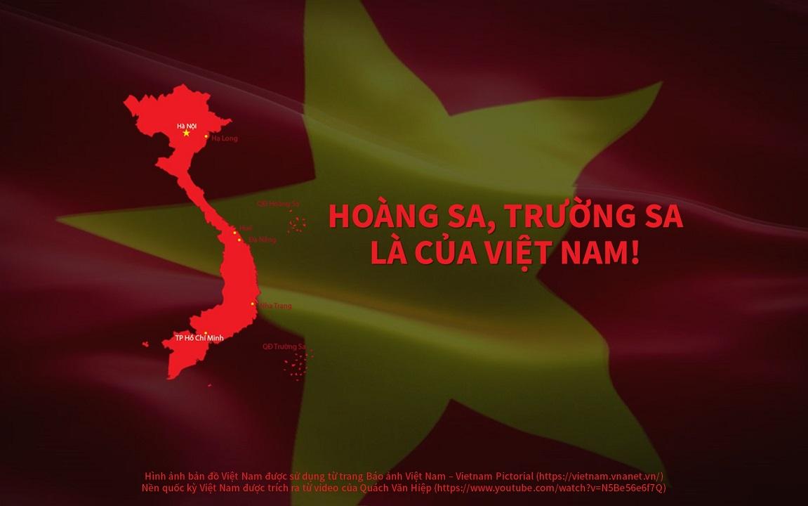 نشرت الصين حملة لاستخدام العملات الرقمية في جزيرتين متنازع عليهما مع فيتنام