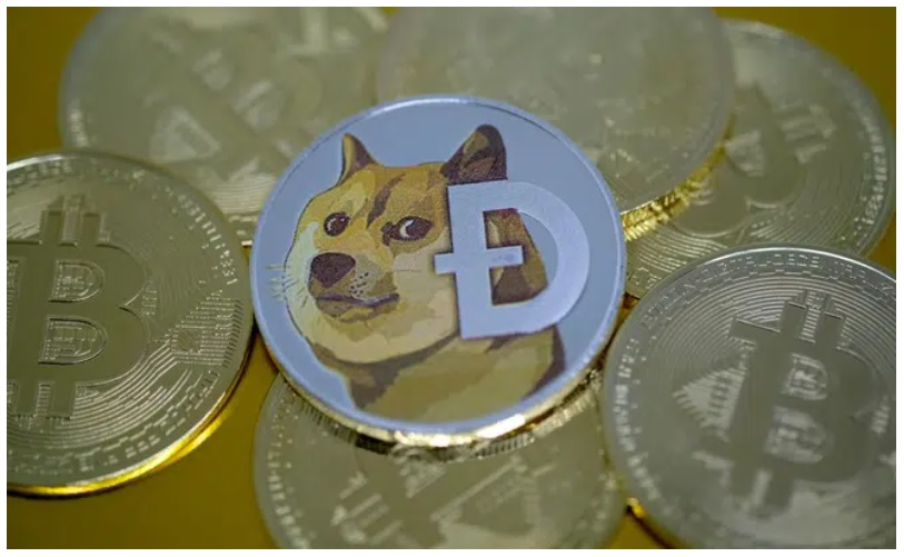 Vượt UNI và LTC, DOGE trở thành đồng coin lớn thứ 8 trên thị trường