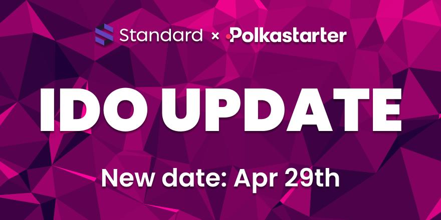 Білий список Стандартний протокол IDO тепер відкритий