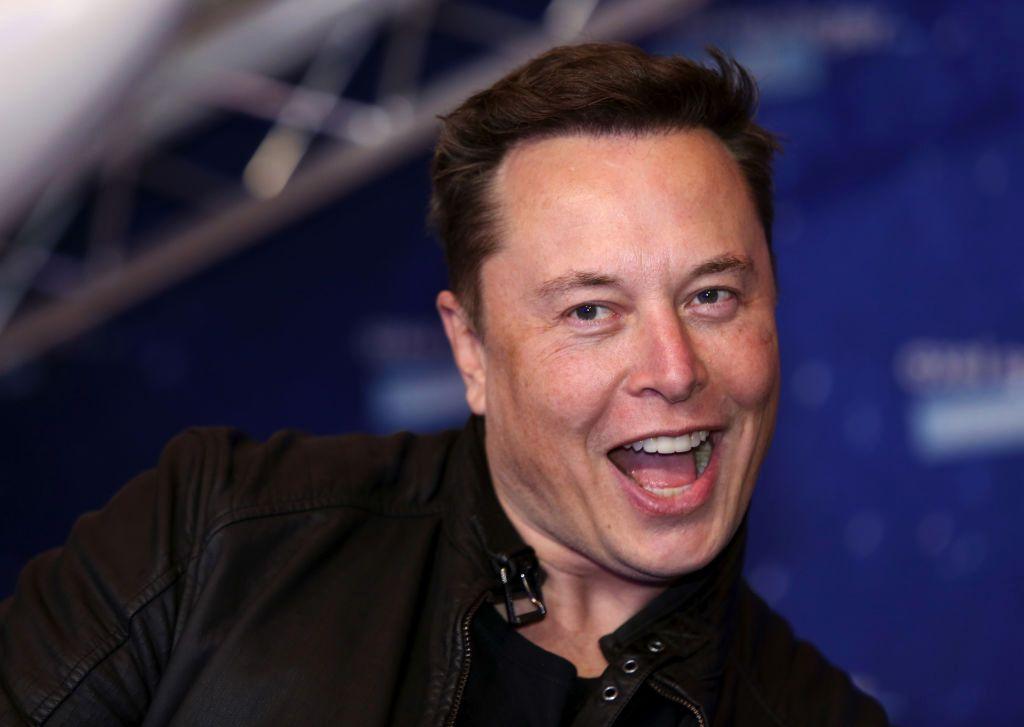Hat Elon Musk implizit zugegeben, dass Tesla Bitcoin liquidiert?