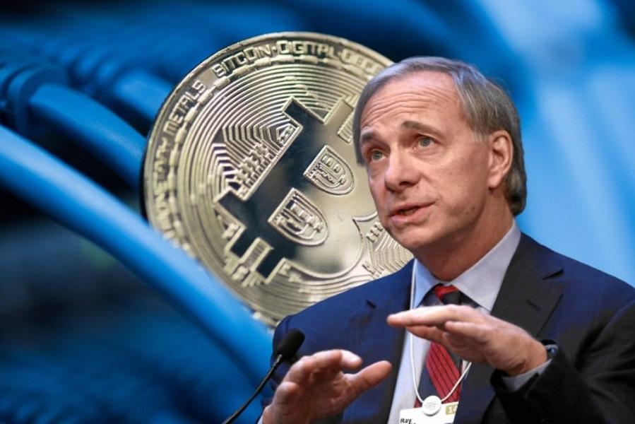 """""""Ông trùm"""" đầu cơ Ray Dalio xác nhận đang đầu tư Bitcoin, nói rằng nhiều nước sợ sự thành công của Bitcoin"""