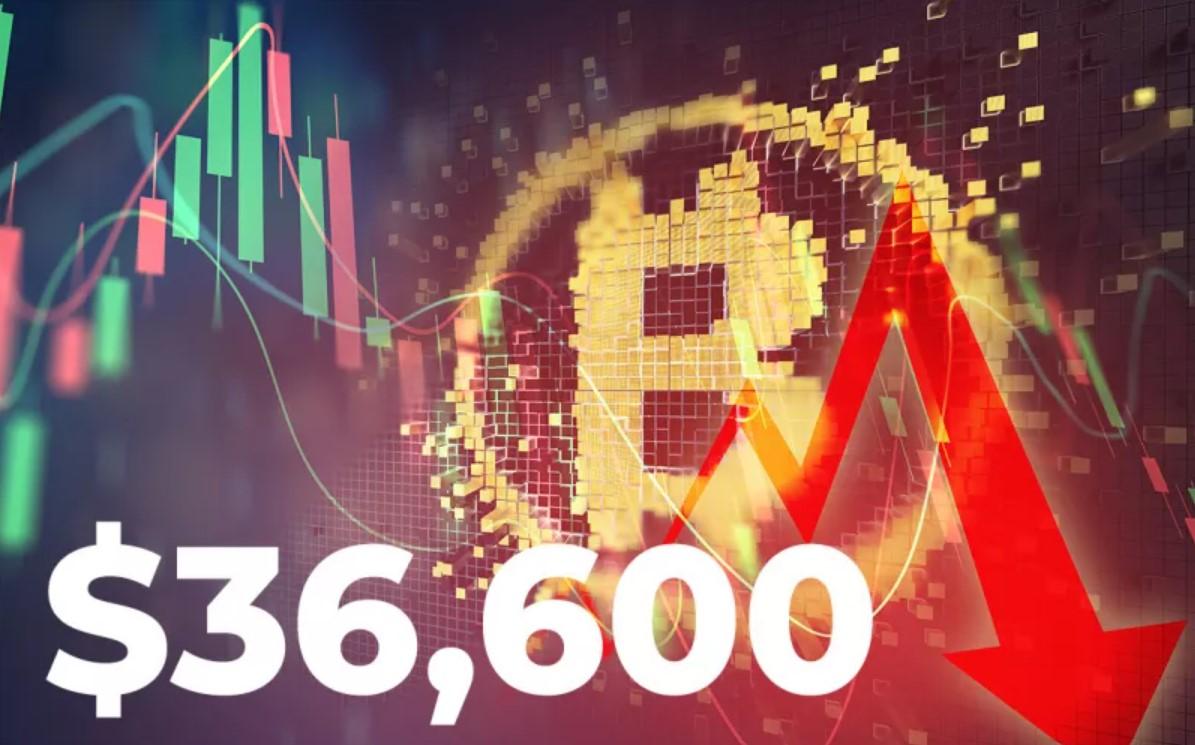 Bitcoin lại chao đảo khi Thống đốc NHTW Nhật Bản gia nhập hội chỉ trích BTC cùng các NHTW khác