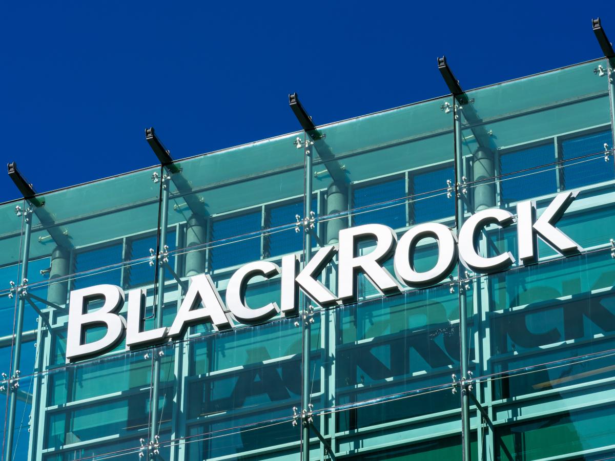 """首席执行官贝莱德(BlackRock):比特币将在未来很多年内""""成为投资领域的一部分"""""""