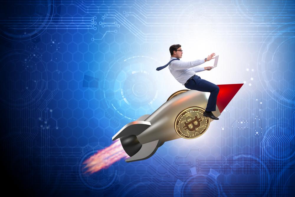 Bitcoin accelerează, prețurile care trebuie luate în considerare în această recuperare
