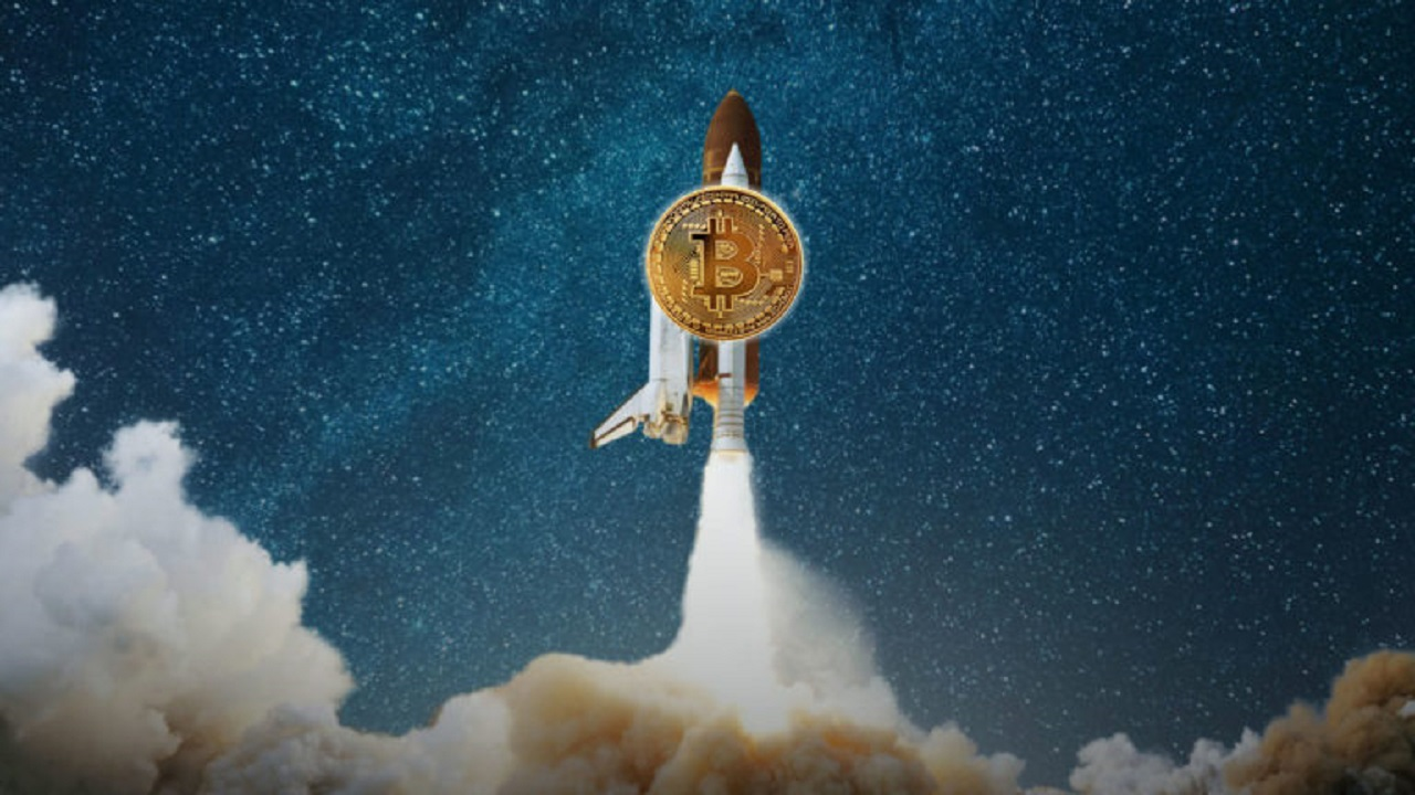 ماذا لو تجاوزت Bitcoin 300,000 دولار ، هل تعتقد أن شخصًا ما سيبيعها؟