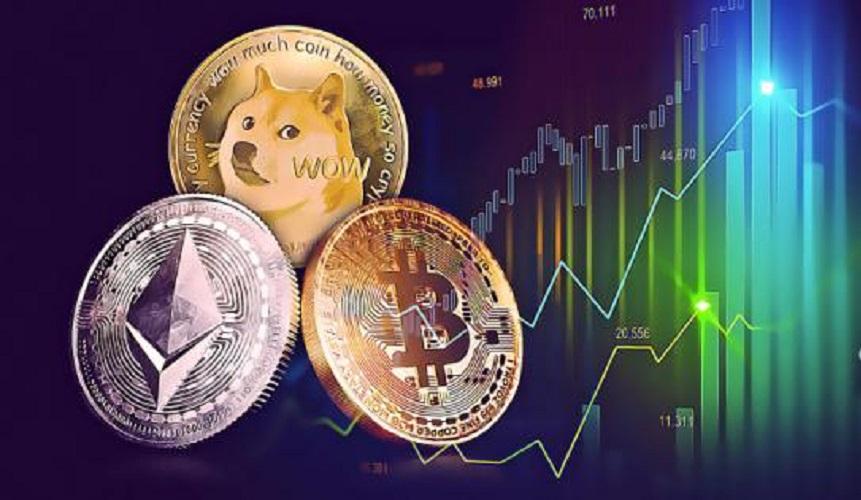 Bitcoin و Ethereum و Dogecoin ، ما العملة التي ستستثمر فيها؟
