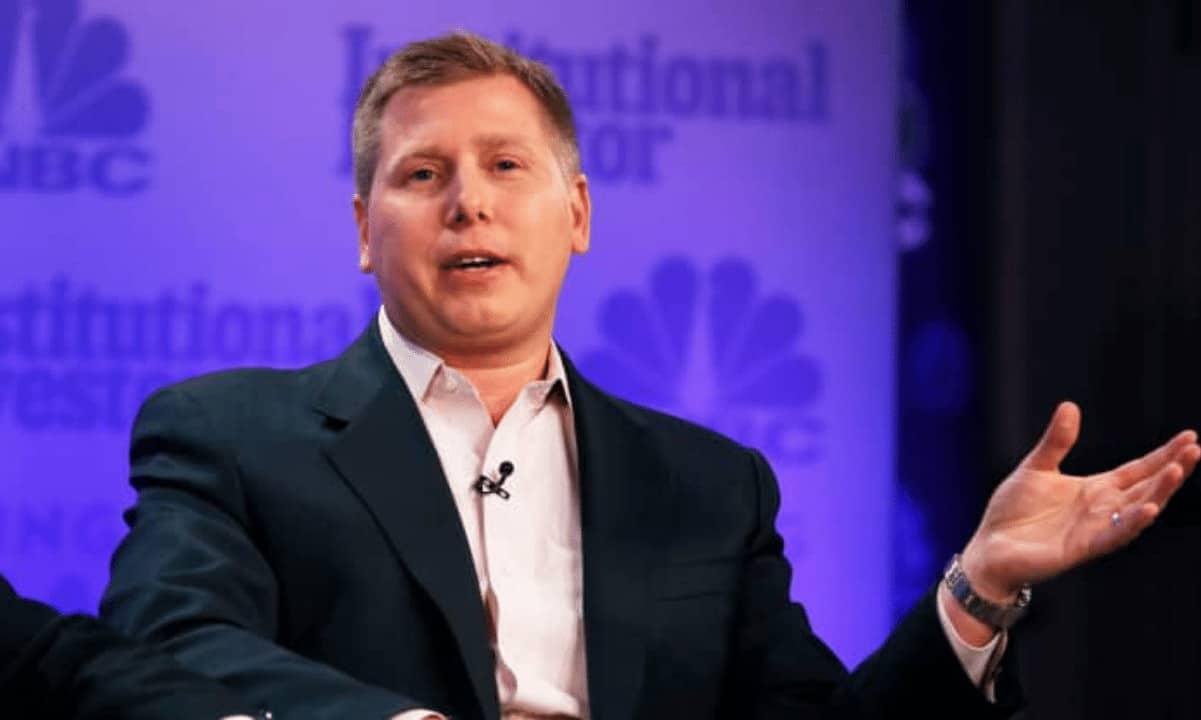 CEO Digital Currency Group: Vốn hóa của Dogecoin sẽ phải mất 98% để trở về giá trị thực