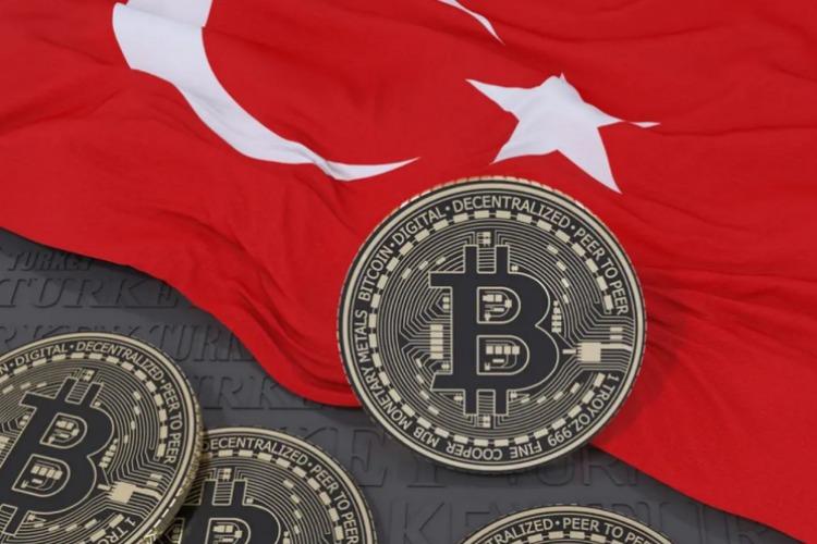 Sau hàng loạt vụ lừa đảo, Thổ Nhĩ Kỳ quyết định siết chặt quản lý các sàn giao dịch Crypto