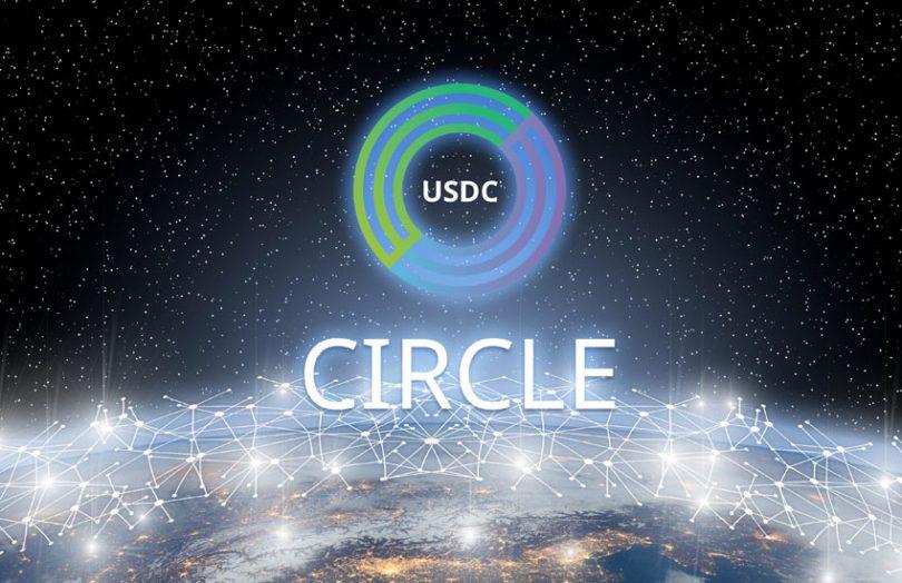 Công ty đứng sau USDC huy động được 400 triệu USD