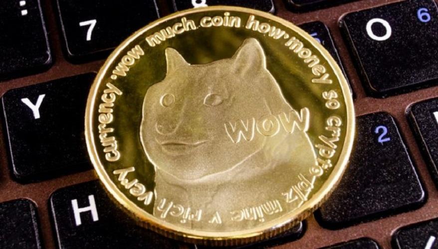 ای ٹورو کی حمایت کا اعلان کرنے کے بعد ڈوگوکوئن نے 0,43 ڈالر کی ریلی نکالی