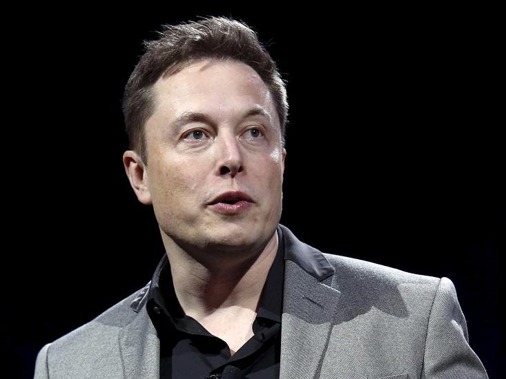 Elon Musk nhắc nhở các nhà đầu tư tiền điện tử