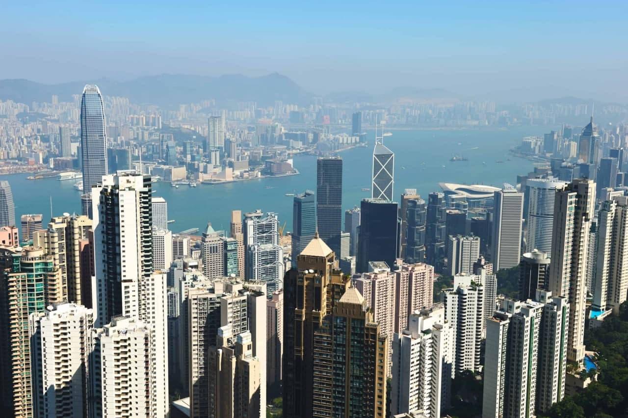 Hồng Kông đóng cửa các sàn giao dịch tiền điện tử cho tất cả trừ các nhà đầu tư chuyên nghiệp