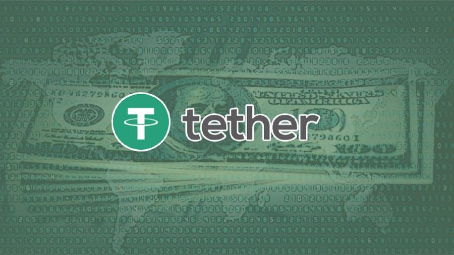 Khối lượng giao dịch on-chain của Tether lần đầu tiên vượt mốc 1 nghìn tỷ USD