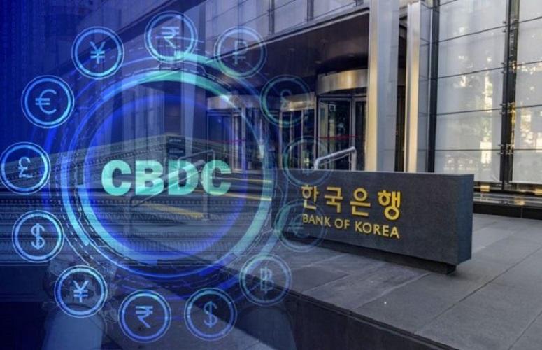 Ngân hàng Hàn Quốc tìm kiếm đối tác công nghệ để tung ra tiền kỹ thuật số riêng