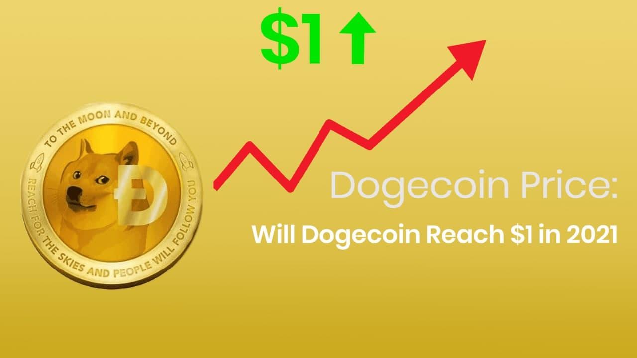 Đồng sáng tạo Dogecoin: DOGE có giá 1 USD là một điều không thành công...