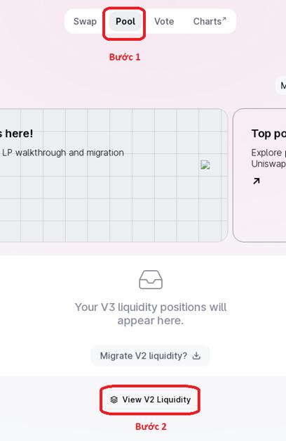 peri view v2 liquidity
