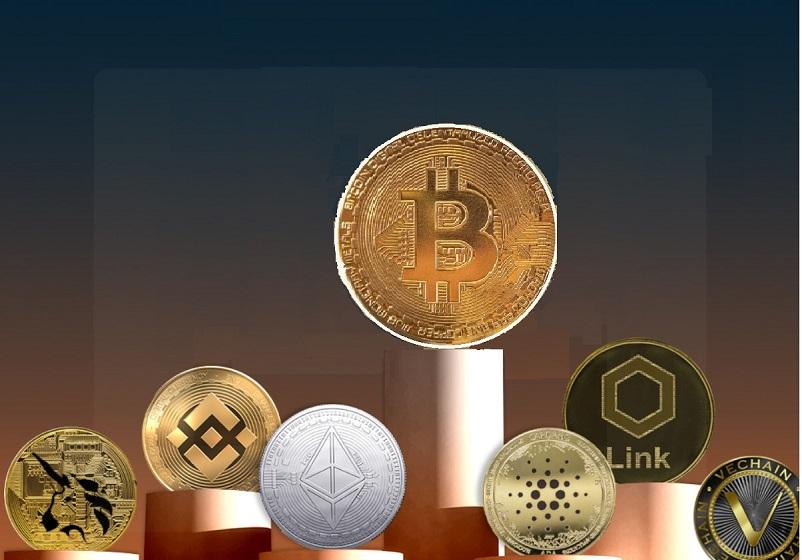 cryptocurrencies កំពូលទាំងបីដែលត្រូវពិចារណានៅសប្តាហ៍នេះ: BTC, BNB, LINK