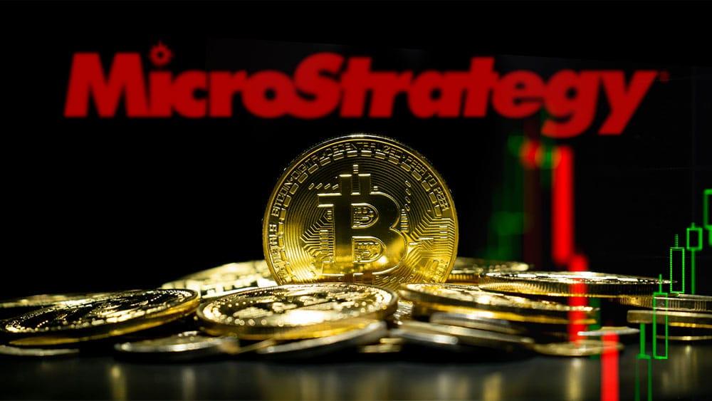 MicroStrategy chi gần nửa tỷ USD mua thêm Bitcoin