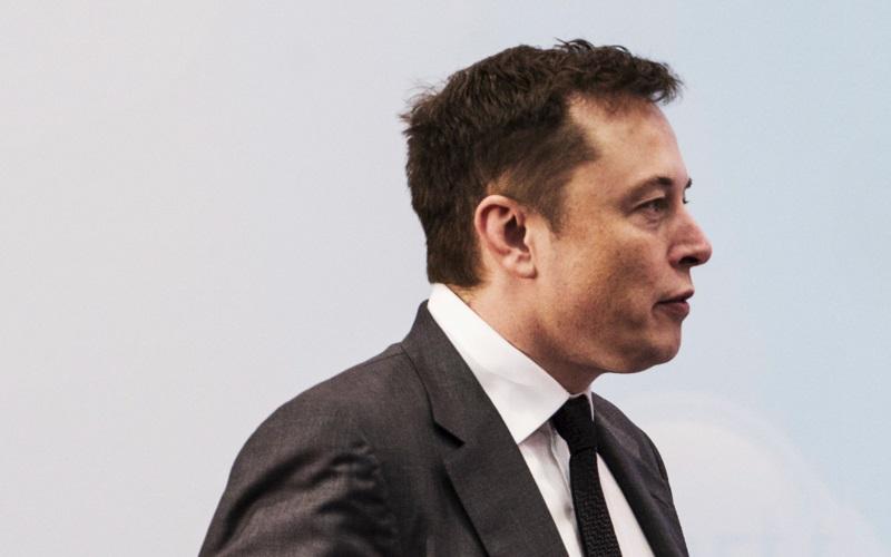 Bitcoin điều chỉnh nhẹ khi Elon Musk tiếp tục tweet về BTC