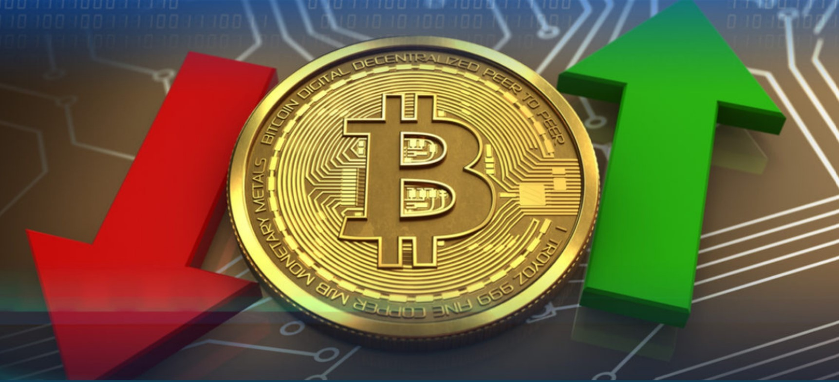 Bitcoin: Sụp đổ và điều chỉnh khác nhau thế nào?