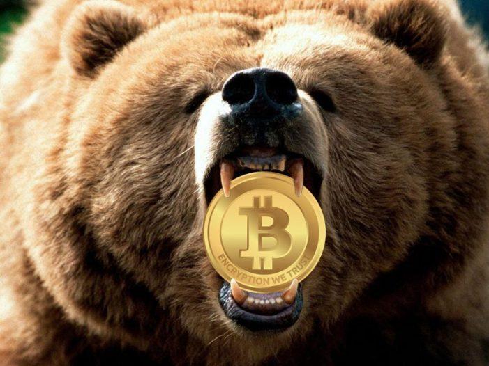 """Bitcoin vẫn trên chặng đường """"quay về"""" cột mốc 24,000 USD"""