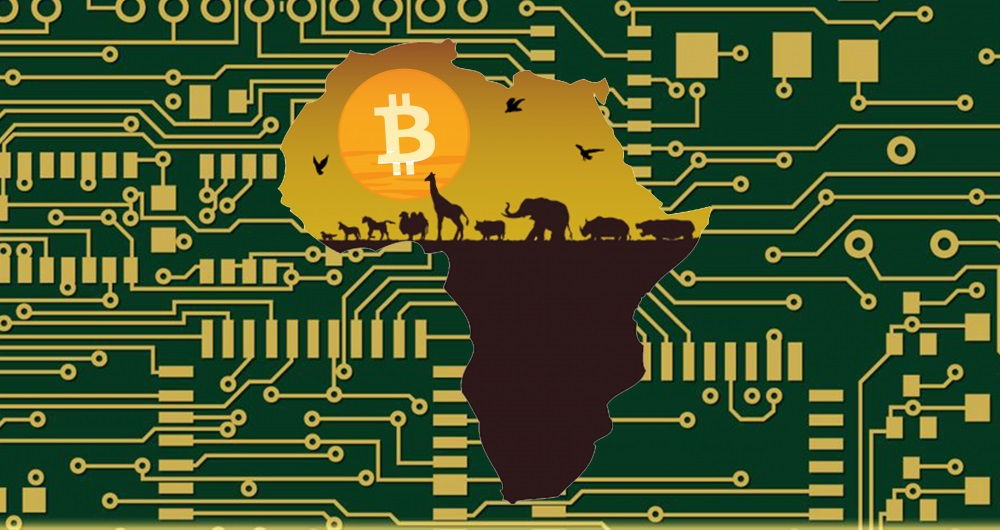 Châu Phi dẫn đầu thế giới về khối lượng giao dịch Bitcoin P2P