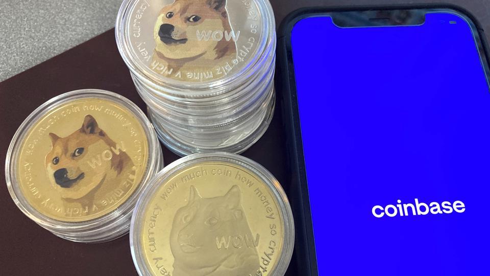 Sàn giao dịch Coinbase Pro sẽ bắt đầu giao dịch Dogecoin vào thứ năm này