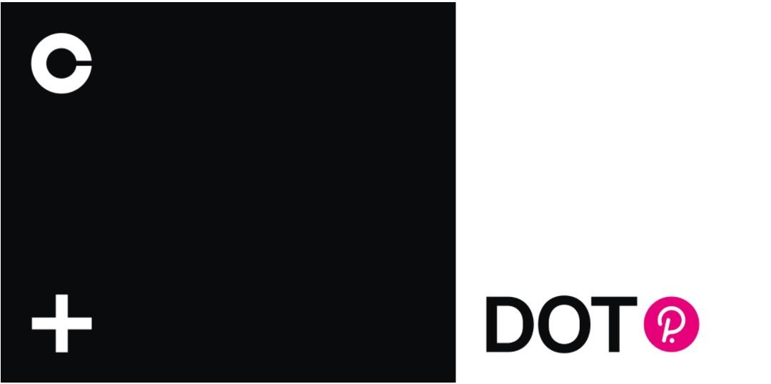 Coinbase Pro cho phép giao dịch DOT