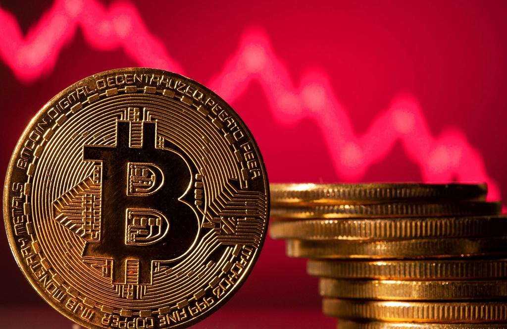 Đợt giảm khác sắp xảy ra, Bitcoin có thể về 23.000 USD