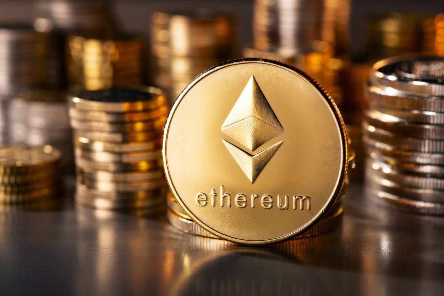 Giới đầu tư 'quay lưng' với Ethereum