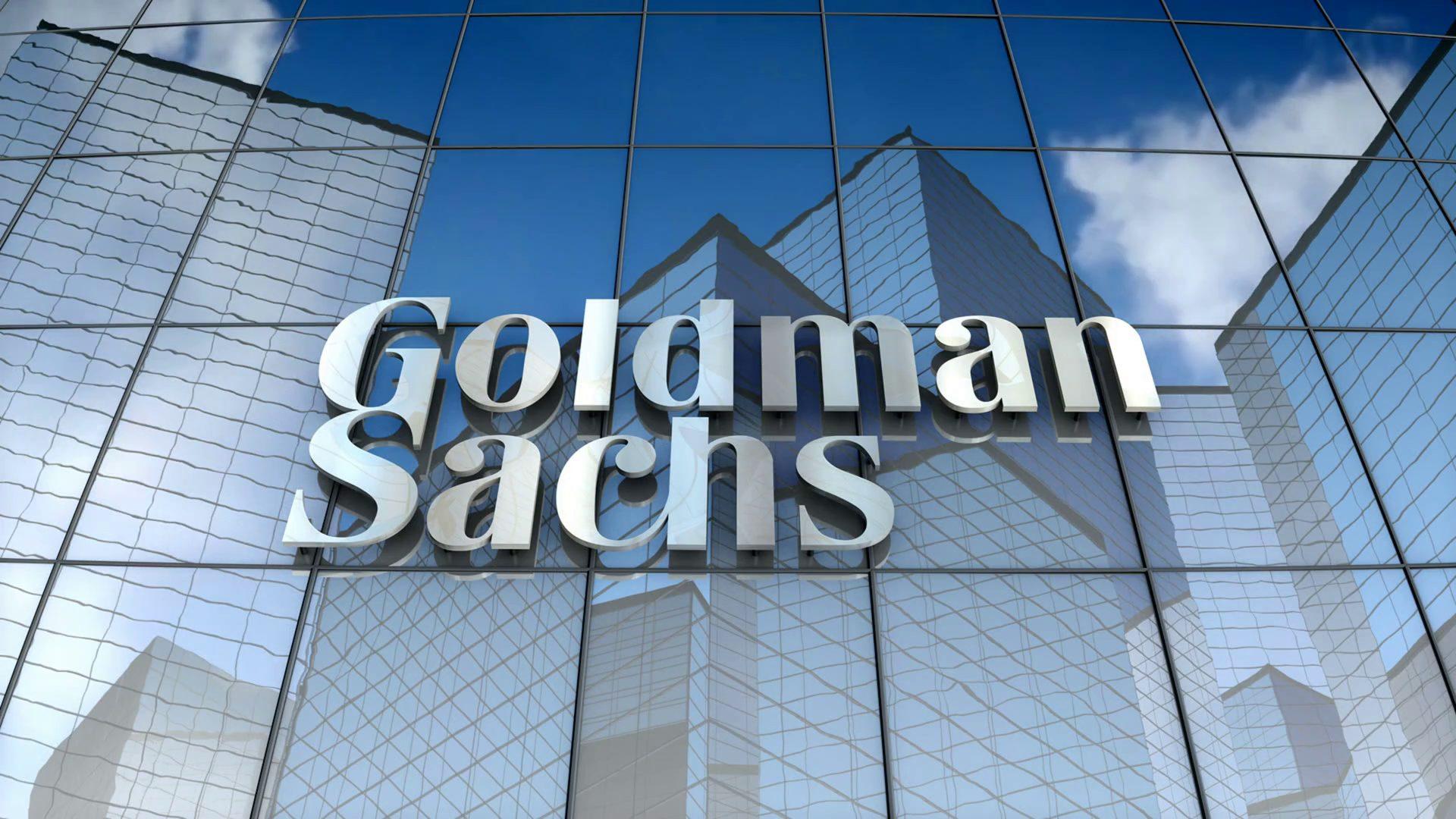 Goldman Sachs mở rộng dịch vụ tiền mã hóa cho khách hàng