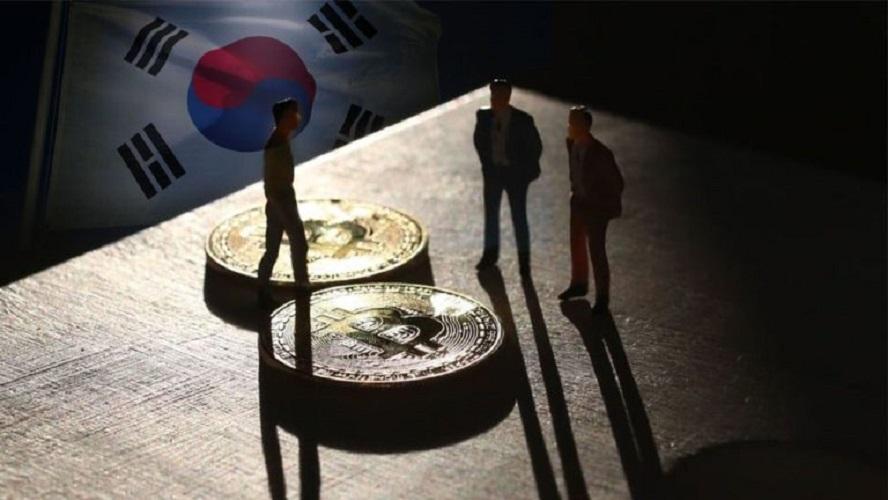 Hàn Quốc tịch thu 47 triệu USD tiền điện tử