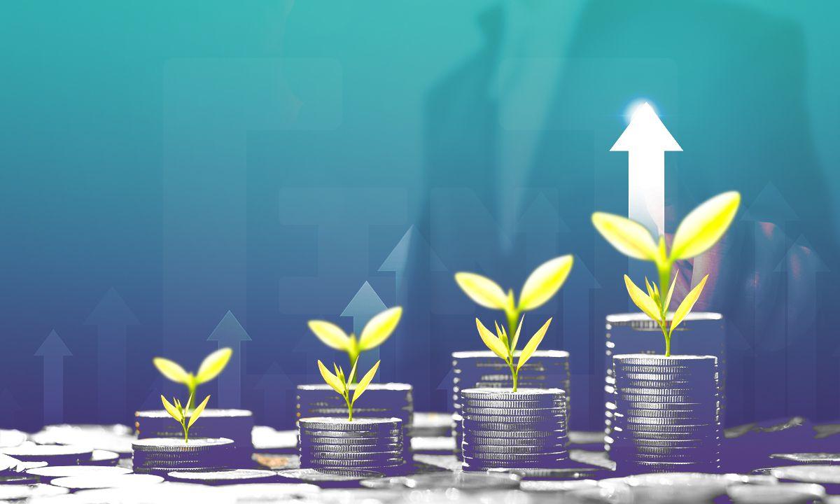 Các quỹ đầu tư 'đổ' 17 tỷ USD vào tiền mã hoá