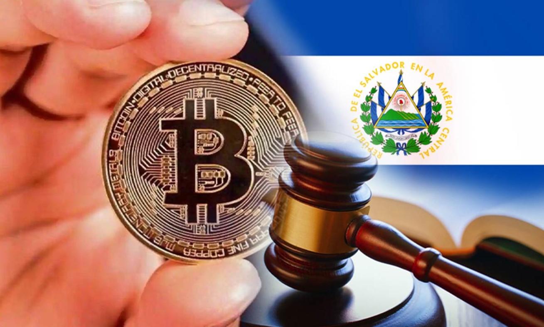 Luật Bitcoin của El Salvador có thể bị bãi bỏ