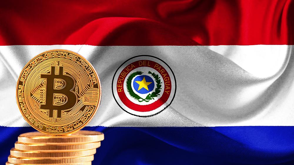 Paraguay xem xét hợp pháp hóa Bitcoin
