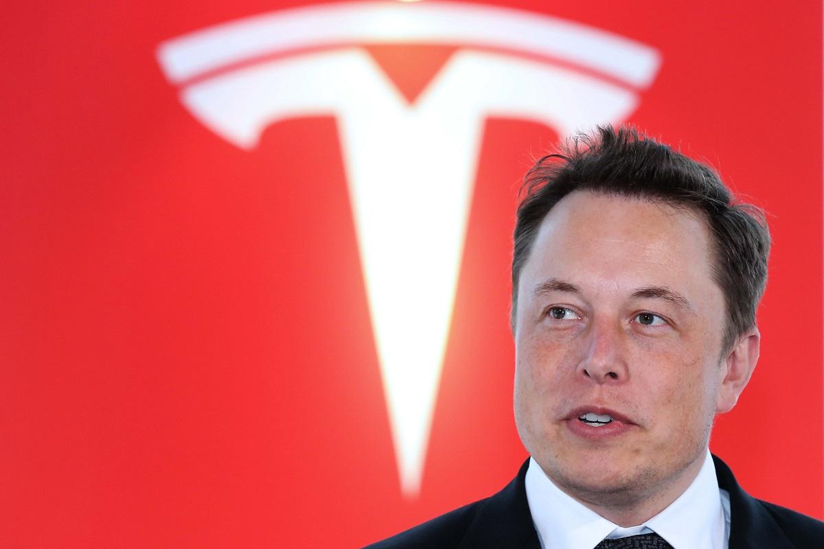 Tesla lỗ 90 triệu USD khi giá BTC lao dốc